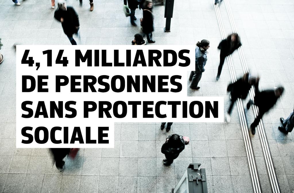 La protection sociale des travailleurs moteur d'une reprise humaine, juste et écologique